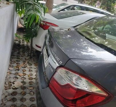 Used 2018 Amaze S Petrol  for sale in New Delhi