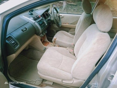 Used 2008 City  for sale in Faridabad