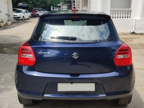 Used 2018 Swift AMT ZDI  for sale in Hyderabad