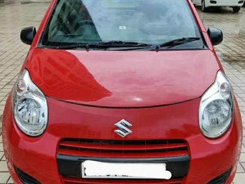 Used 2010 A Star  for sale in Thane