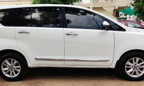 Used 2019 Innova Crysta 2.8 GX AT 8S  for sale in Ahmedabad