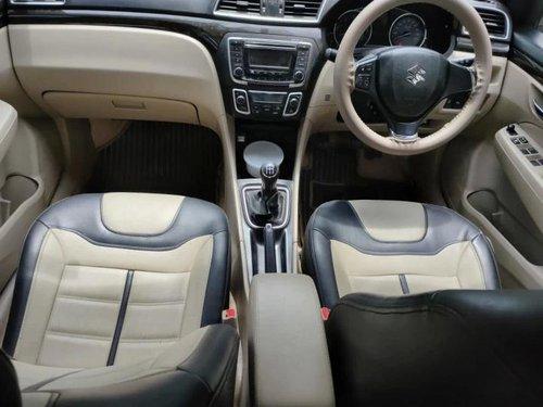 Used 2017 Ciaz Zeta Diesel  for sale in Mumbai