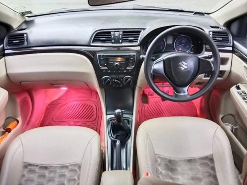 Used 2017 Ciaz Sigma  for sale in Coimbatore