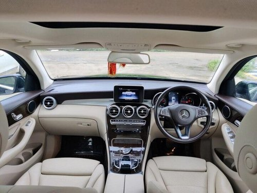 Used 2018 GLC  for sale in Indore