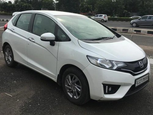Used 2019 Jazz VX CVT  for sale in Ahmedabad
