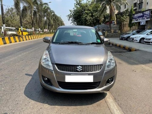 Used 2014 Swift ZXI  for sale in Mumbai