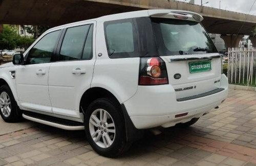 Used 2014 Freelander 2 HSE  for sale in Bangalore
