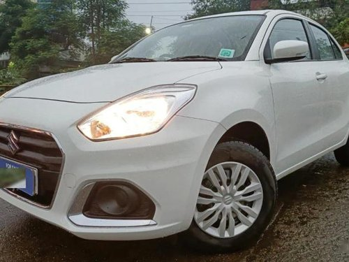 Used 2021 Swift Dzire  for sale in Thane