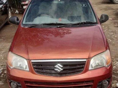 Used 2011 Alto K10 VXI  for sale in Pune