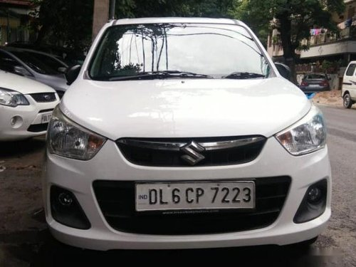 Used 2016 Alto K10 LXI CNG  for sale in New Delhi