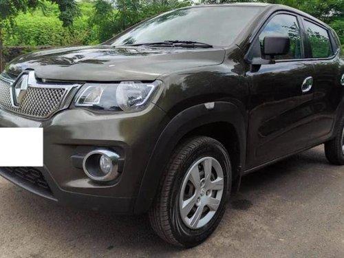 Used 2015 KWID  for sale in Nashik