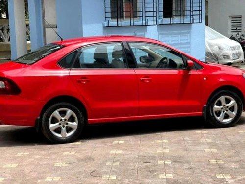 Used 2013 Rapid 1.6 TDI Elegance  for sale in Mumbai