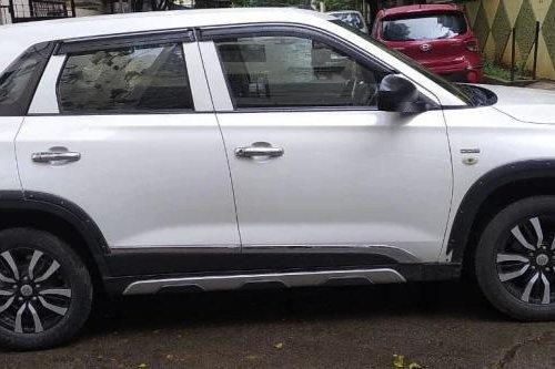 Used 2016 Vitara Brezza LDi  for sale in Hyderabad