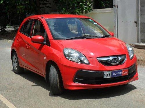 Used 2014 Brio S MT  for sale in Bangalore