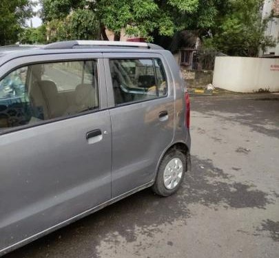 Used 2010 Wagon R LXI  for sale in Mumbai