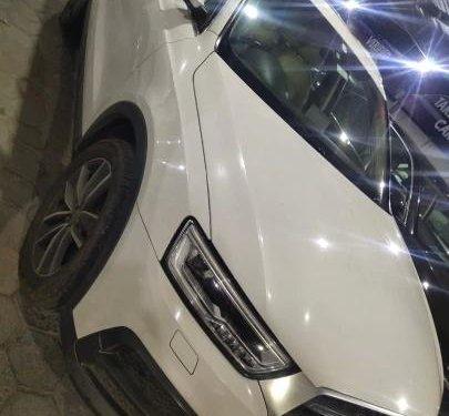 Used 2017 Q3 35 TDI Quattro Premium Plus  for sale in Coimbatore