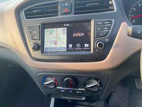 Used 2019 i20 Sportz Plus CVT  for sale in Ahmedabad