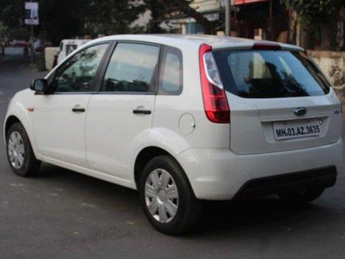 Used 2011 Figo Petrol EXI  for sale in Mumbai