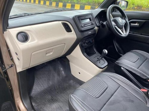 Used 2020 Wagon R VXI AMT Opt 1.2  for sale in Mumbai