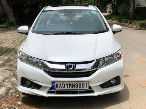 Used 2016 City i-VTEC VX  for sale in Bangalore