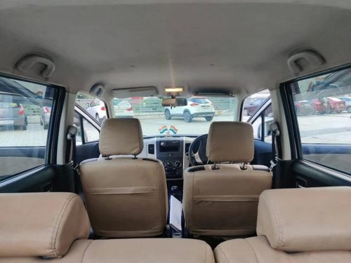 Used 2015 Wagon R LXI CNG  for sale in Thane