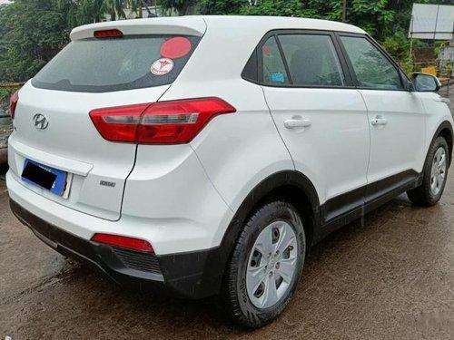 Used 2017 Creta E  for sale in Thane