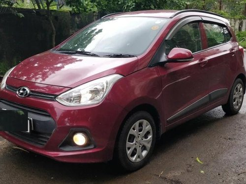 Used 2016 i10 Sportz  for sale in Thane
