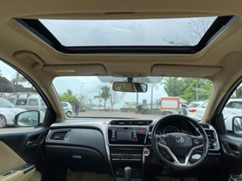 Used 2015 City VX CVT  for sale in Mumbai