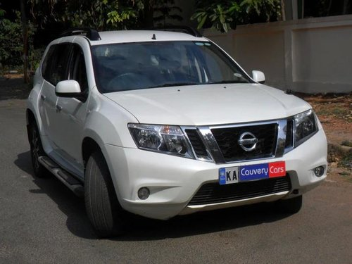 Used 2013 Terrano XL 85 PS  for sale in Bangalore