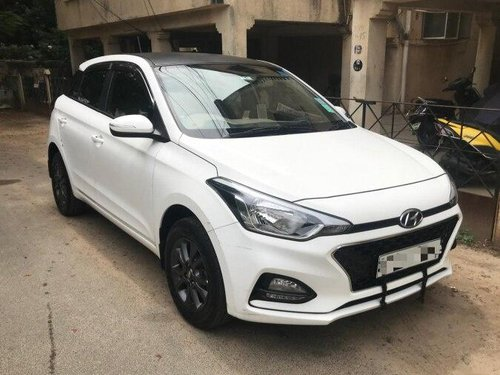 Used 2020 i20 Sportz Plus  for sale in Chennai