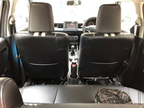 Used 2021 Ignis Sigma  for sale in New Delhi