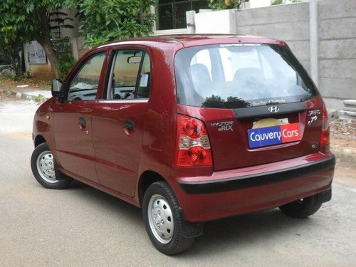 Used 2008 Santro Xing GL  for sale in Bangalore