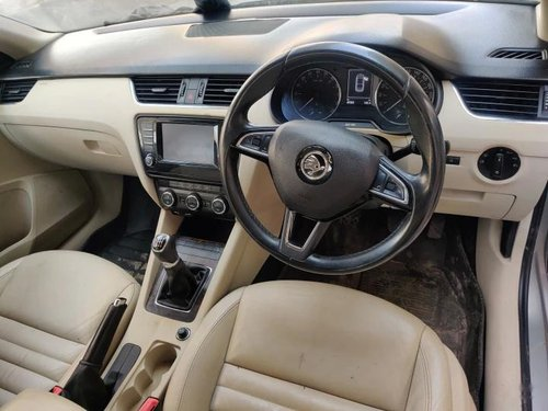 Used 2016 Octavia Ambition 2.0 TDI MT  for sale in Pune