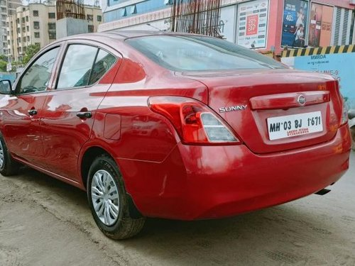 Used 2013 Sunny XE  for sale in Mumbai