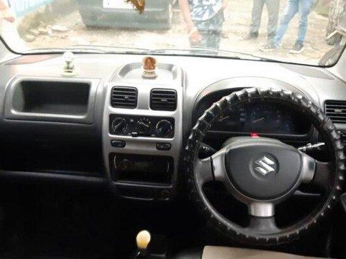 Used 2009 Wagon R VXI  for sale in Kolkata