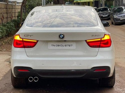 Used 2021 3 Series GT M Sport Petrol  for sale in Madurai