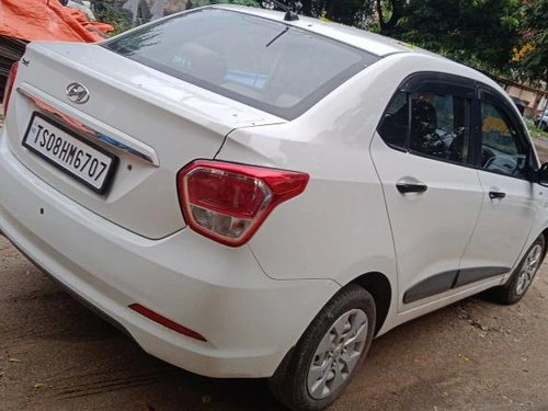 Used 2017 Xcent 1.1 CRDi SX  for sale in Hyderabad