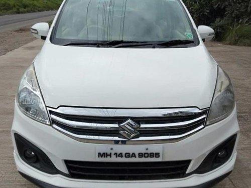 Used 2017 Ertiga VXI AT Petrol  for sale in Pune