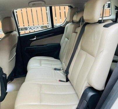 Used 2019 MU-X  for sale in Madurai