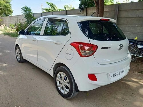 Used 2016 i10 Magna  for sale in Coimbatore