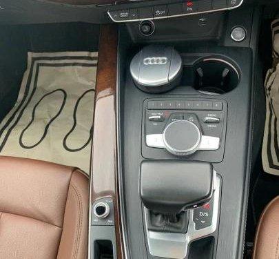 Used 2018 A4 35 TDI Premium Plus  for sale in Indore