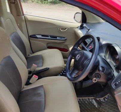Used 2014 Brio EX MT  for sale in Pune