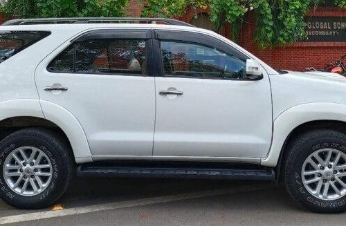 Used 2013 Fortuner 4x2 Manual  for sale in New Delhi