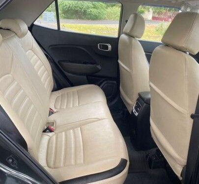 Used 2019 Venue SX Plus Turbo DCT  for sale in Chennai