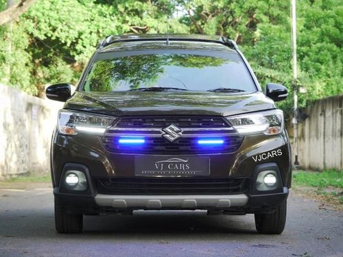 Used 2020 XL6 Alpha AT  for sale in Chennai