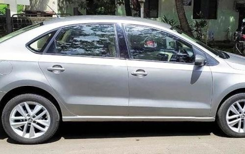 Used 2018 Rapid 1.5 TDI AT Style  for sale in Pune