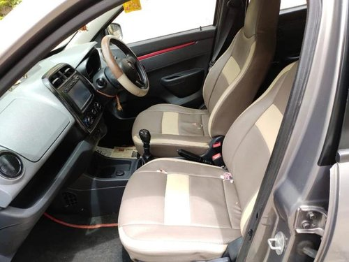 Used 2016 KWID  for sale in Hyderabad