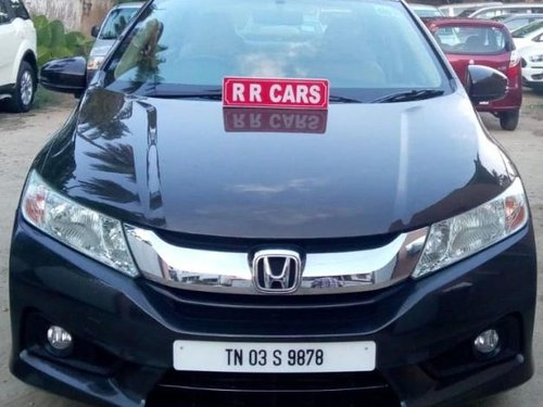 Used 2016 City i-DTEC V  for sale in Coimbatore