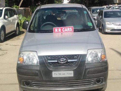 Used 2006 Santro  for sale in Coimbatore