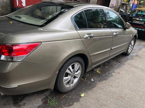 Used 2008 Accord New  for sale in Mumbai